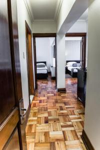 Belaire Suites Hotel, Hotely  Durban - big - 117