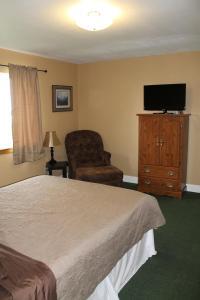 Country Inn, Hotels  Malta - big - 21