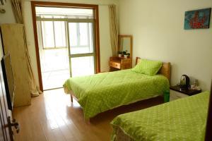 Lulun Hotel, Hotels  Shanghai - big - 61
