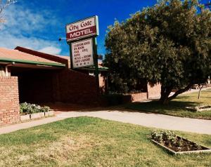 obrázek - City Gate Motel