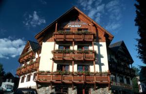 Sport hotel POMI - Harrachov