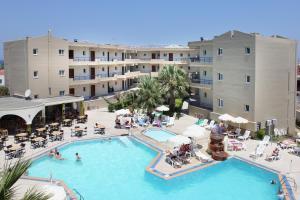 Sea Melody Beach Hotel Apartments - Ialisos