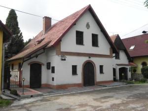 Albergues - Vinný sklípek U Nováků