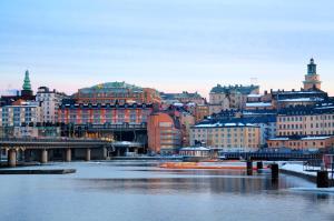 Hilton Stockholm Slussen Hotel - Stockholm