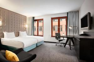 Hilton Stockholm Slussen (26 of 45)