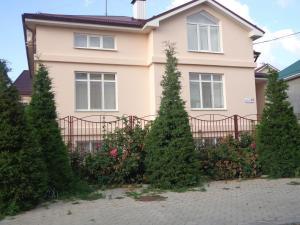 Вилла Карамель, Витязево