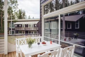 Saimaa Life Apartments
