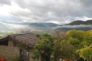 Casa de colònies La Cadamont - La Vall de Bianya