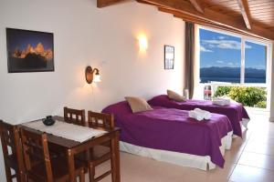 Studio Bariloche, Ferienwohnungen  San Carlos de Bariloche - big - 13