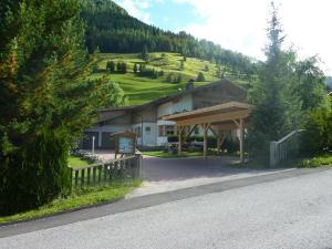 obrázek - Haus Blauspitz