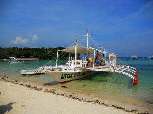 SLAM'S Garden Resort, Resorts  Malapascua Island - big - 55