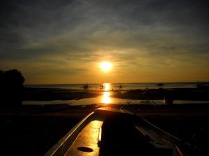 SLAM'S Garden Resort, Resorts  Malapascua Island - big - 56