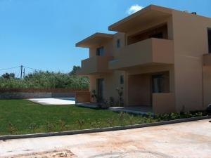 Gerona Mare Apartments