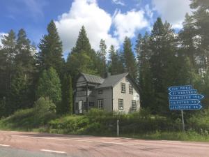 Accommodation in Håcksvik