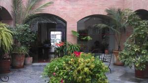 Hotel Maestre, Hotely  Córdoba - big - 41