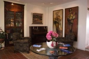 Hotel Maestre, Hotely  Córdoba - big - 49