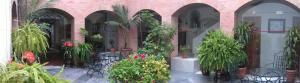 Hotel Maestre, Hotely  Córdoba - big - 57