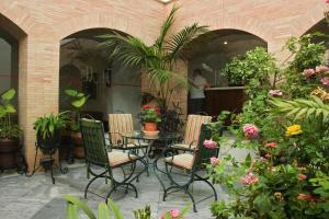 Hotel Maestre, Hotely  Córdoba - big - 1