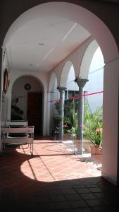 Hotel Maestre, Hotely  Córdoba - big - 52