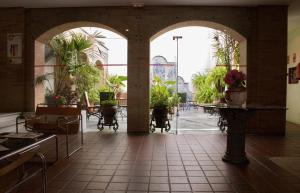 Hotel Maestre, Hotely  Córdoba - big - 53