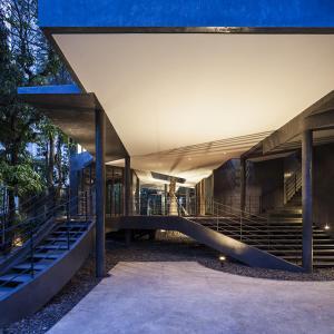 House Of Grey - Bangkok