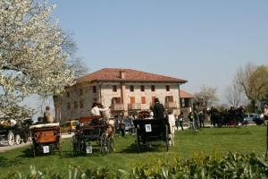 Agriturismo Al Gelso, Фермерские дома - Risano