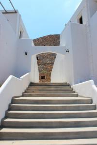 Dimitra Studios Amorgos Greece