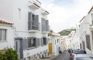 JRM-Apart'Albufeira