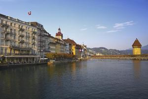 Accommodation in Luzern