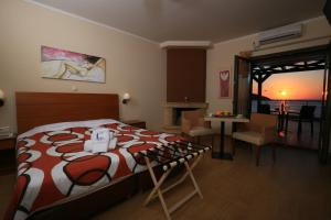 Hostels e Albergues - Faros Luxury Suites