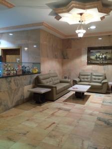 Ostelli e Alberghi - Fakhamat Al Taif Hotel Apartments 2