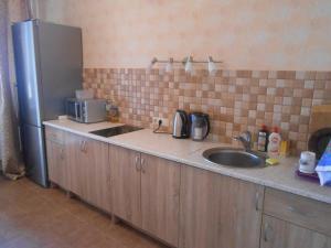 Апартаменты Home Hotel, Пушкино