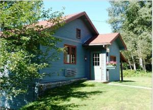 obrázek - Alpine Rentals - Cottage