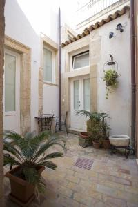 Residence Damarete, Appartamenti  Siracusa - big - 75