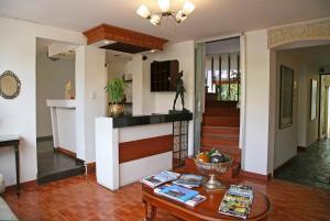 Hotel-Spa Casa de Lavim, Hotely  Bogotá - big - 16