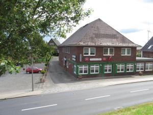 Hotel Deutsches Haus Francop - Hamburg