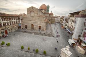 The Art Inn Florence - AbcAlberghi.com
