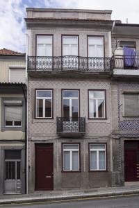 Apartamento Fontainhas