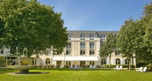 Badhotel Domburg, Hotels  Domburg - big - 1