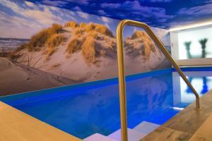 Badhotel Domburg, Hotely  Domburg - big - 27