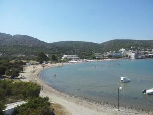 Pericles Studios Aegina Greece