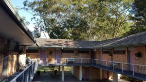 Port Stephens Motel, Motels  Nelson Bay - big - 10