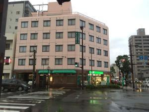 obrázek - Kisyaba Hotel
