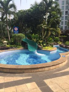 Puri Casablanca Serviced Apartment, Aparthotely  Jakarta - big - 23