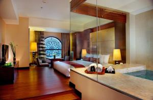 Grand Aston City Hall Hotel & Serviced Residences, Aparthotels  Medan - big - 21