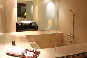 Grand Aston City Hall Hotel & Serviced Residences, Aparthotels  Medan - big - 20