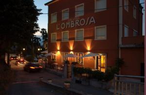 Locanda L'Ombrosa - AbcAlberghi.com