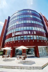 Single Inn - Taipei - Taishan