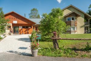 Location gîte, chambres d'hotes Eau Vive dans le département Savoie 73