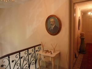 Hotel Villa Rivoli, Hotely  Nice - big - 53